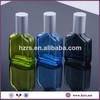 empty fashion glass bottle 30ml perfume bottle