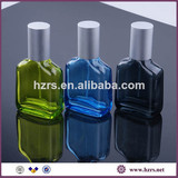 empty fashion glass bottle 30ml perfume bottle