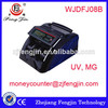 FJ08B Bill counter/ Money checking machine currency counter