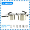 New big bakelite handle stainless steel cook ware set