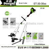 Hand hold 4in1 Grass Brushcutter ST-30 with 30 30cc