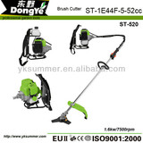 Back Pack Grass /Brush cutter ST-B520 with 1E44F-5/52cc
