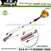 4in1 Multi-Function 2 strokes Brush cutter 1E40F 5 42.7cc