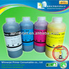 Thermochromic Pigment ink for HP Designjet 1050 1055 Ink