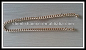 aluminum chain decorativing