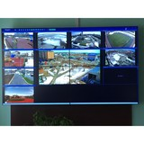 46'' LCD video wall 3.5 mm bezel to bezel with Samsung panel