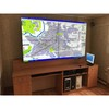 49'' 3.5 mm LCD video wall with LG panel