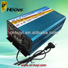 300W intelligent power inverter with AC battery charger and solar controller