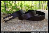 Newest mens fashion belts china