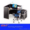 staff hot sale modular furniture office desk