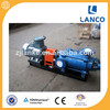 Horizontal Multistage Centrifugal Pump With 50Hz Electric Motor