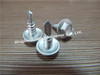 self drilling screw,DIN7504K,hex head with EPDM washers