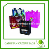 eco friendly bopp laminated pp woven bag, pp woven bag manufacturers, pp zipper bag