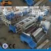 wire coating plastic extrusion machine