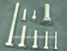 high strength hex head stainless steel hex bolts
