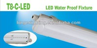 Easy installation and maintenance 664mm LED Water proof fixture for outdoor and indoor