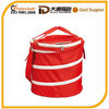 Collapsible Cooler Bag Personalized Cooler Bags Bucket Cooler Bag