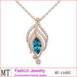 Imitation Jewellery In China Crystal Cage Pendants