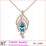 Indian Coral Jewellery Designs Crystal Wizard Necklace 2014