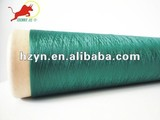 265d polyester yarn dope dyed yarn