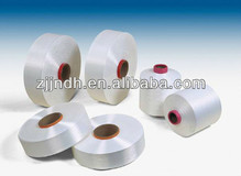 75D/72F FULL-DULL 100%polyester yarn dty