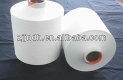 100% virgin polyester poy yarn