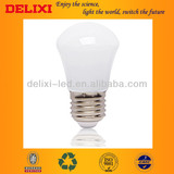 indoor basic hotel decorative lighting LED Bulb lightings