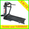 Multi-function Domestic Treadmill NB506M