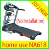 2013 massage treadmill NA618