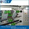 China Professional automatic paper slitting and rewinding machine