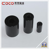 Neodymium Ring with N35, N38, N40, N42, N45, N48, N50, N52 for Permanent Magnet, Micromotor Radially Magnetized Black Epoxy