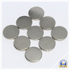 Ts 16949 Approved Neodymium Round Base Magnet