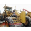 Sell Used Caterpillar 140H Motor Grader CAT 140K Motor Grader