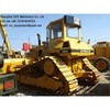 Sell Nice Beautiful CAT D5M Bulldozer Used CAT D5H Bulldozer