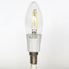 25W Replacement LED Light LED Filament Candle C35