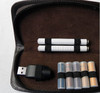 E Cigarette 808d-1 Leather Case