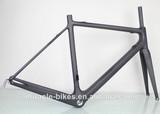 Toray T800 road carbon racing frame, Di2 racing carbon frame china
