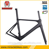 new carbon bicycle road frame BB86 carbon bicycle frame china