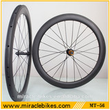 2014 Newest clincher and tubular road carbon wheels,UD matte/glossy carbon wheels road