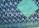 100% Cotton voile lace