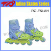 2013 Hot sale 4 Wheels inline skate