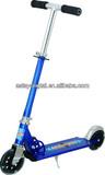 125MM PU Full Alu Scooter