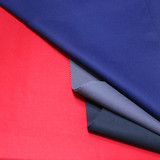 2014 hot seler new fashion polyester/cotton garment, trousers and industry fabric 14*14 80*52 240gsm