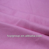 2014 best seller fashion 100%cotton garment fabric 260gsm 1/1 10+10*7 58""