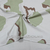 2014 BEST SELLER Shaoxing Printed camouflage fabric for army pants TC65/35 twill 14*14 80*52 355GM 3/1 149cm twill ready goods