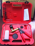 TY8001 jinhua tianyou hand-held vacuum pump,brass pump, pressure brake pump,