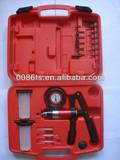 TY8006 jinhua tianyou hand-held vacuum pump ,Hand Held Vacuum and Pressure Pump Tester Kit