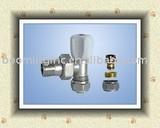 brass forging radiator valve