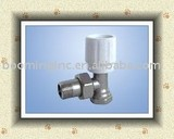 brass forging radiator valve