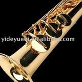 Professional Deluxe Soprano Sax YSS-301102G / CUPID